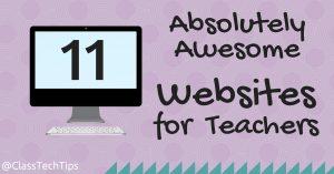 11 Awesome Websites 1