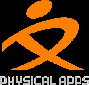 Physical Apps logo