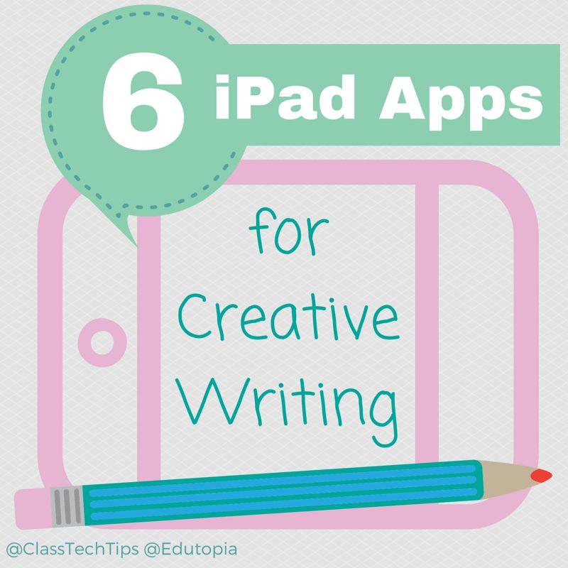 good creative writing ideas