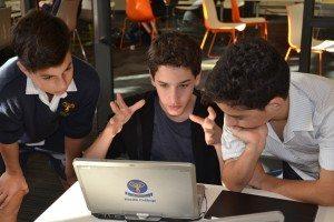 Cashtivity: An Online Platform for the PBL Classroom