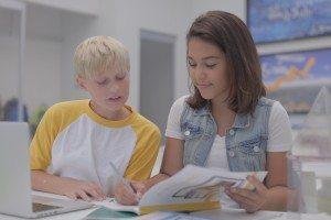 English Language Arts Multimedia Resources from StudySync