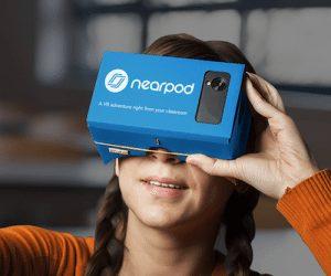 Virtual Reality Lessons