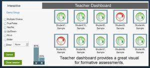 Assessment Spotlight: The Answer Pad