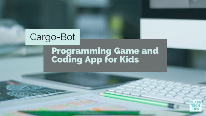 Cargo bot programming game and coding app for kids class tech tips cargo bot programming game and coding app for kids sciox Images