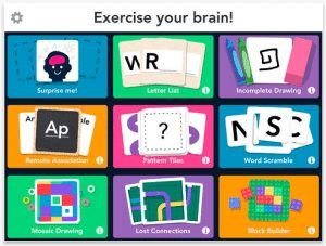 Educational Game Spotlight: Brainbean Problem Solving App