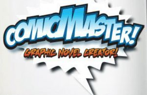 ComicMaster for Graphic Novels Web Tool for Students