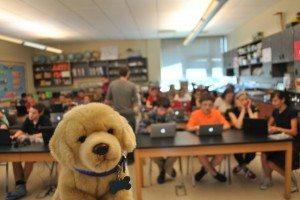 Karel and Classroom
