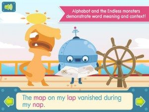 Endless Wordplay: Spelling and Phonics App