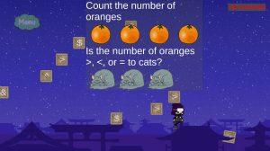Math App for Kids