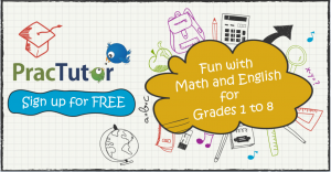 Free Online Math Program and English Tool from PracTutor - Class ...
