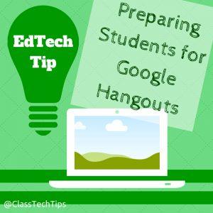 EdTech Tip