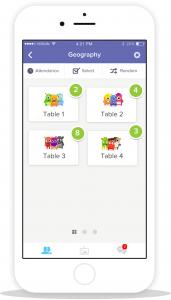 ClassDojo Groups: Monitor Participation & Collaboration