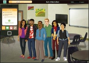 Classroom, Inc. Literacy Games with Real World Connections