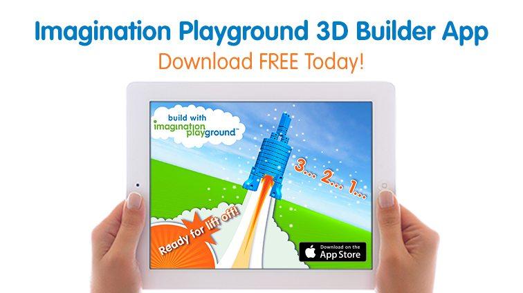 Imagination Playground 3d Builder App Class Tech Tips