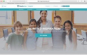 Teachwise Inspire: Teacher-Reviewed Lesson Plans & PD Resources