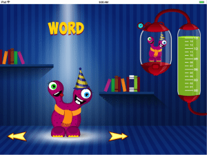 Speed Reading Academy for iPads