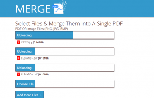 MergePDF: Easy Online Tool For Multiple File Types