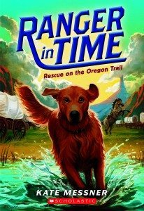 Free Virtual Visit with Author Kate Messner on Oct. 20th