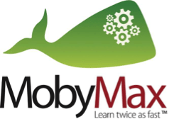 Personalized K-8 Curriculum from MobyMax