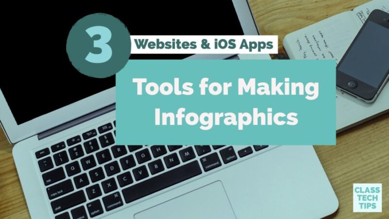 3 Infographic Tools for Students: Websites & iOS Apps ...