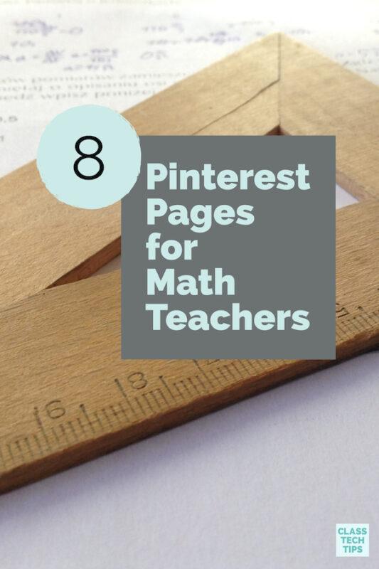 http://classtechtips.com/wp-content/uploads/2015/12/8-Pinterest-Pages-for-Math-Teachers-2.jpg