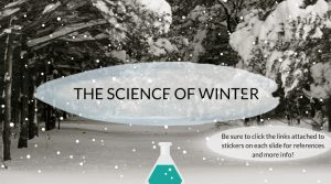 Winter Projects for Your Classroom with Buncee