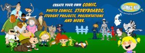 iPad Comic Creator Updated Features from Comics Head