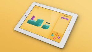 Kids'n'Code iPad App Explore Basic Concepts of Programming