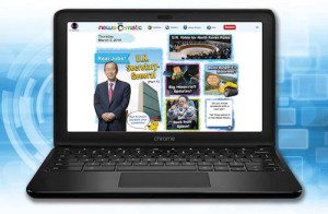 News-O-Matic Free Pilot Program for Teachers and Students 2
