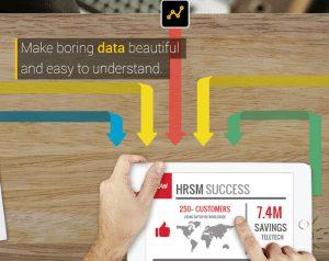 Visme Presentation Tool & Infographic Maker
