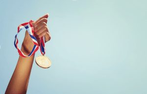 Women of the Summer Olympics Assignments from Edcite