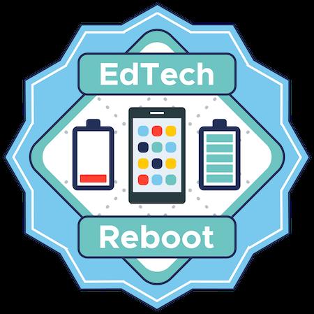 EdTech Reboot