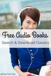LibriVox Free Audio Books: Search & Download Classics