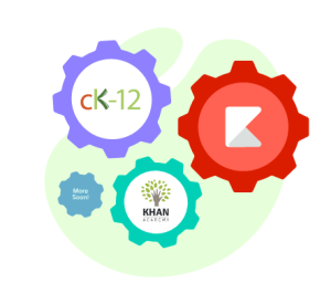 Personalized Learning Platform Kiddom Data and Standards-Based Tool