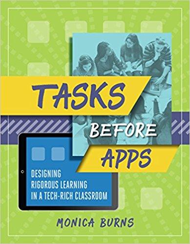 classtechtips.com - EdTech Books by Monica Burns