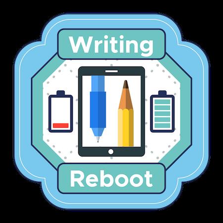 Writing Reboot