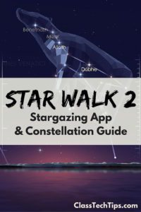 Star Walk 2: Stargazing App & Constellation Guide