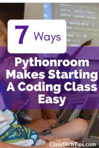 7 Ways Pythonroom Makes Starting A Coding Class Easy