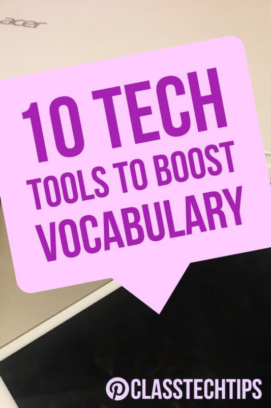 vocabulary apps