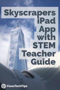 skyscrapers-ipad-app-with-stem-teacher-guide