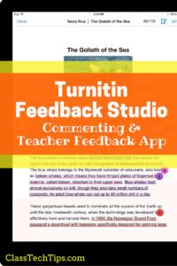 turnitin-feedback-studio-commenting-teacher-feedback-app