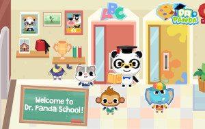 Creative, School Storytelling App from Dr. Panda 1