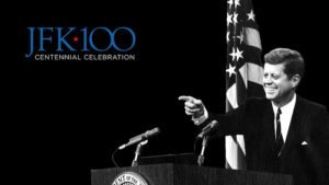 JFK Centennial Leadership Lessons from Apple Education