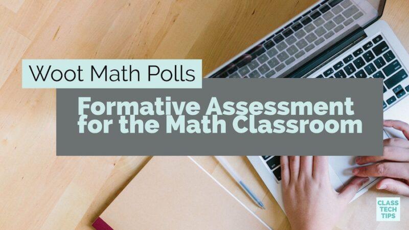 Math Archives - Class Tech Tips