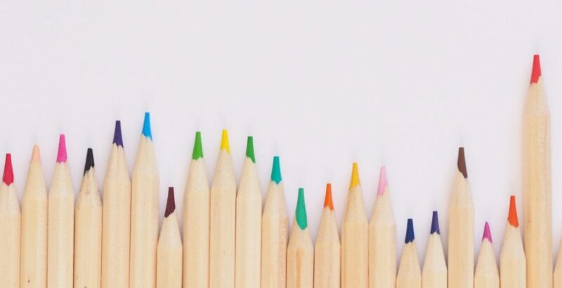 From pencils to podcasts