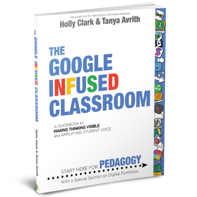 Four Strategies for Google-Friendly Classrooms