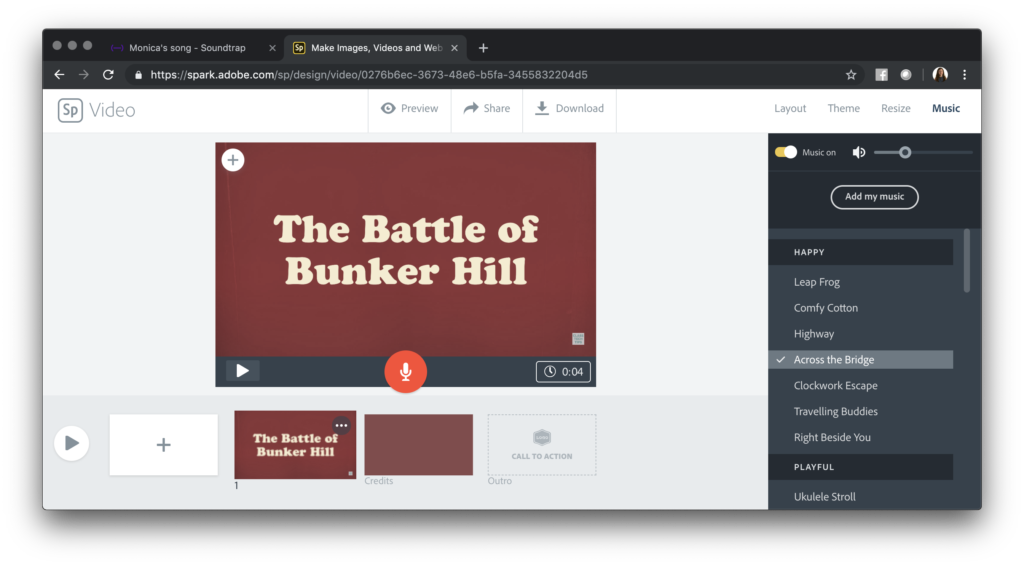 An Adobe Spark and Soundtrap combo is ready for your classroom! Learn how to combine these two favorite tools with student creators.