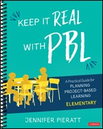 Teachers looking for tips for Project-Based Learning now have two awesome resources to explore. These PBL books are designed for elementary and middle school.