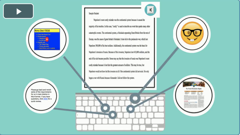 Keyset's Google Chrome extension can help you give faster student feedback this school year