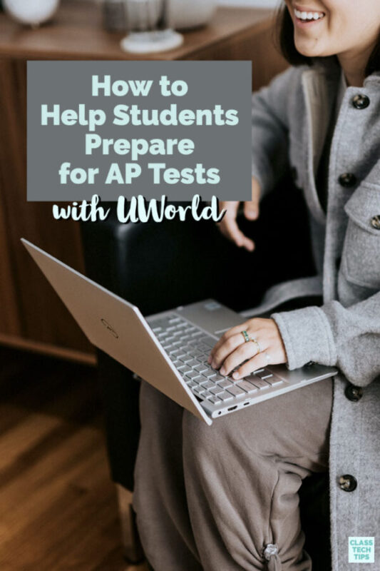 Learn how an AP Test Prep tool can help teachers plan and support students.